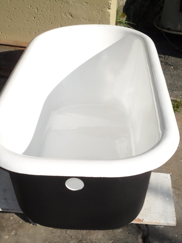 Claw Foot Bathtubs for sale - www.Bathrenu.com-Bathtub Reglazing